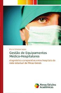 Gestão de Equipamentos Médico-Hospitalares