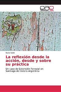 La reflexión desde la acción, desde y sobre su práctica