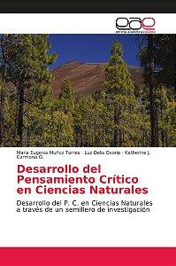 Desarrollo del Pensamiento Crítico en Ciencias Naturales