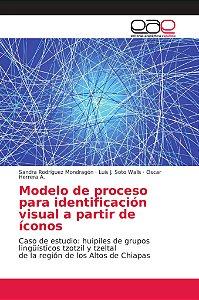 Modelo de proceso para identificación visual a partir de íco
