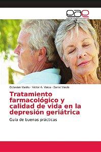 Tratamiento farmacológico y calidad de vida en la depresión