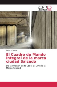 El Cuadro de Mando Integral de la marca ciudad Salcedo