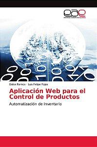 Aplicación Web para el Control de Productos