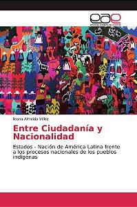 Entre Ciudadanía y Nacionalidad