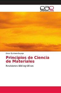Principios de Ciencia de Materiales