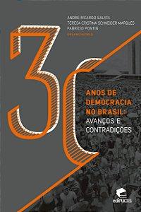 30 anos de democracia no Brasil: avanços e contradições