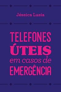 Telefones úteis em casos de emergência