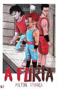 A Fúria - Nº1