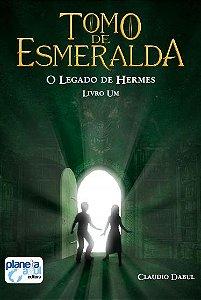 Tomo de Esmeralda