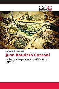 Juan Bautista Cassani