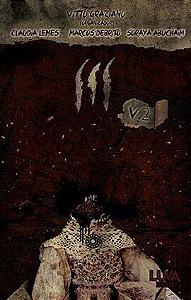 III - A Hora Morta Vol.2