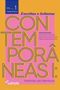 Escritas e leituras contemporâneas I
