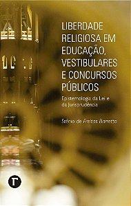 Liberdade religiosa em educação