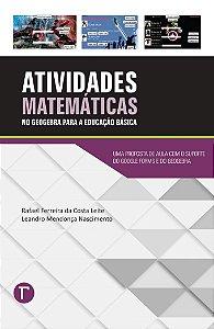 Atividades matemáticas no GeoGebra para educação básica