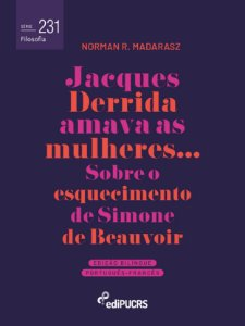 Jacques Derrida amava as mulheres