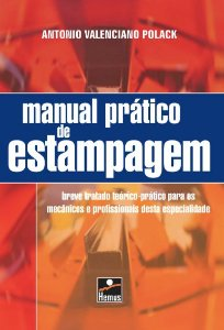 MANUAL PRATICO DE ESTAMPAGEM