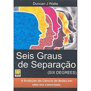 SEIS GRAUS DE SEPARACAO*
