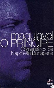 PRINCIPE COMEN NAPOLEAO BONAPARTE (O)