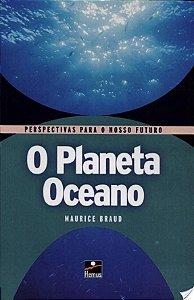 PLANETA OCEANO (O)