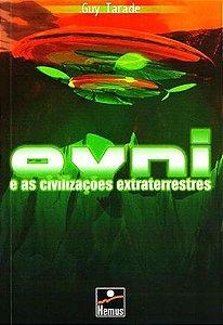 OVNI E AS CIVILIZACOES EXTRATERRESTRES