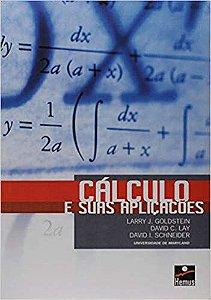 CALCULO E SUAS APLICACOES