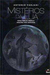 MISTERIOS DA LUA