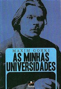 MINHAS UNIVERSIDADES (AS)