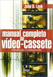 MANUAL COMPLETO DE VIDEO CASSETE