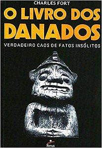 LIVRO DOS DANADOS