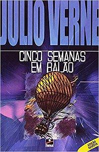 CINCO SEMANAS EM BALAO