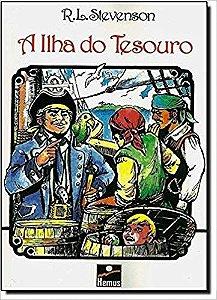 ILHA DO TESOURO (A)