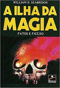 ILHA DA MAGIA (A)