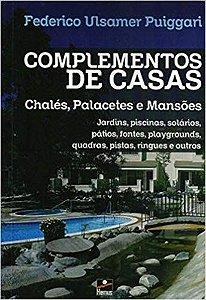 COMPLEMENTOS DE CASAS
