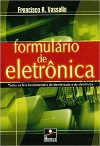FORMULARIO DE ELETRONICA