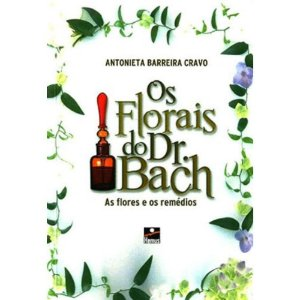 FLORAIS DO DR BACH (OS)