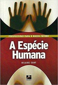 ESPECIE HUMANA (A)