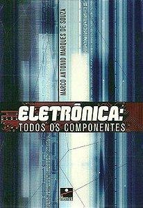 ELETRONICA: TODOS OS COMPONENTES