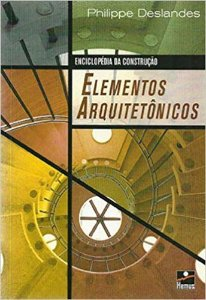 ELEMENTOS ARQUITETONICOS