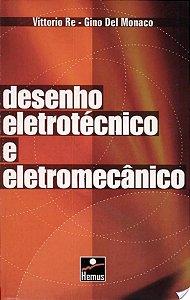 DESENHO ELETROTECNICO E ELETROMECANICO