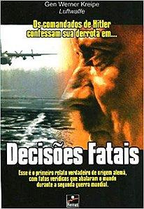 DECISOES FATAIS