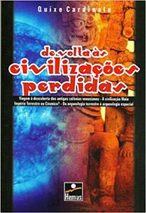 DE VOLTA AS CIVILIZACOES PERDIDAS