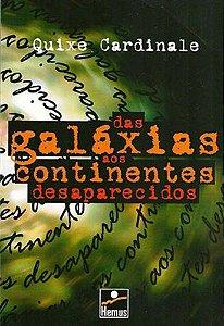 DAS GALAXIAS CONTINENTES DESAPARECIDOS