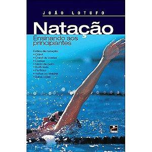 NATACAO ENSINANDO A NADAR