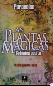 PLANTAS MAGICAS (AS) ED REVISTA