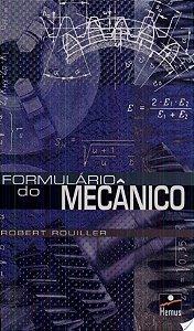 FORMULARIO DO MECANICO