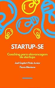 STARTUP-SE Coaching para alavancagem de startups