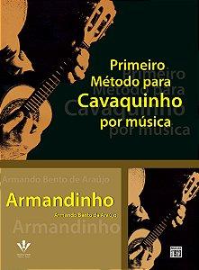 PRIMEIRO MET CAVAQUINHO MUSICA