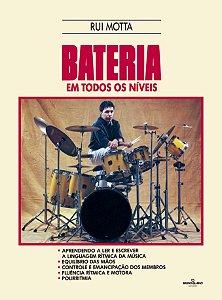 BATERIA EM TODOS OS NIVES