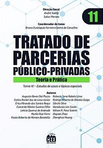 Tratado de PPP - Vol. 11 – Casos e tópicos especiais