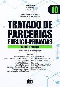 Tratado de PPP - Vol. 10 – Controle e regulação